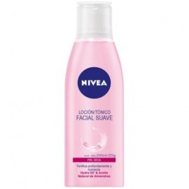 Facial Milk Nivea 200 Ml