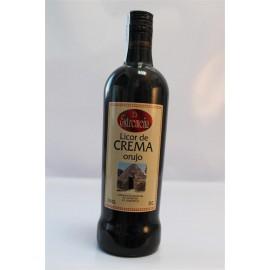 Cream Orujo Rosemary Liquor 70 Cl
