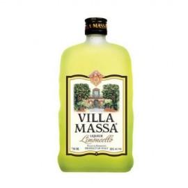 Limonchelo Villa Massa Liquor
