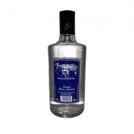 Orujo White Rosemary Liquor 70 Cl