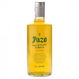 Orujo Pazo Herbs Liquor 70 Cl