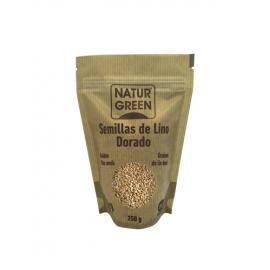 Linen Biodarma 250grs Naturegreen