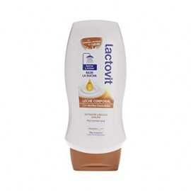 Body lotion Lactovit Under Shower 230 Ml