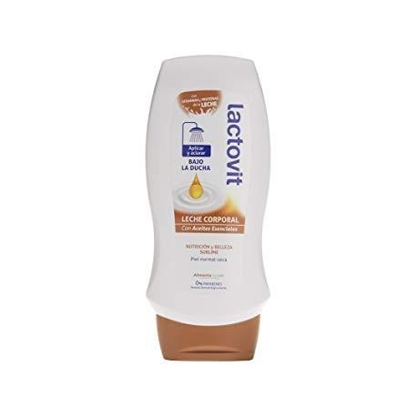 Body lotion Lactovit Under Shower 230 Ml