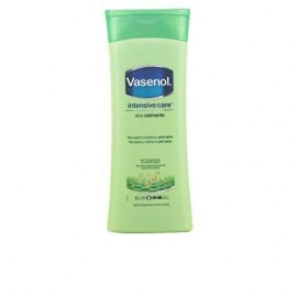 Vasenol Aloe Body lotion 400 Ml