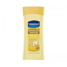 Vasenol Oats Body lotion 400 Ml