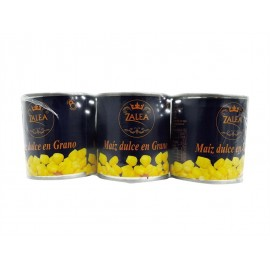 Corn Zalea Pk-3 - 330 Grs