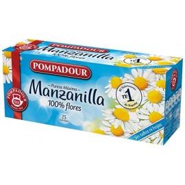 Manzanilla Pompadur 100 unidades