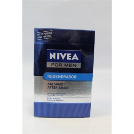 Nivea-balsam Moisturizing After shave 100 Ml