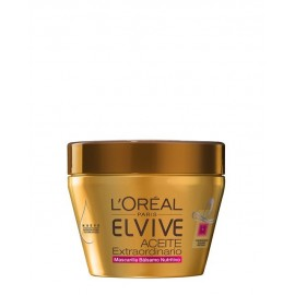 Elvive Oil Hair Mask 300 Ml