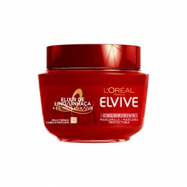 Elvive Colour Vive Hair Mask 300 Ml