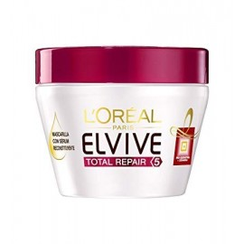 Elvive Repair Hair Mask 300 Ml