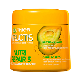 Fructis Reparation Oil Hair Mask 400ml