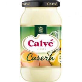Mayonnaise Calve Casera 225 Grs