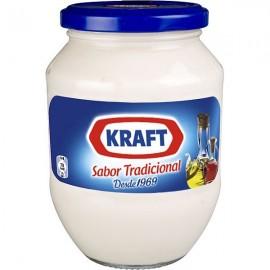 Mayonnaise Kraft 250 Grs
