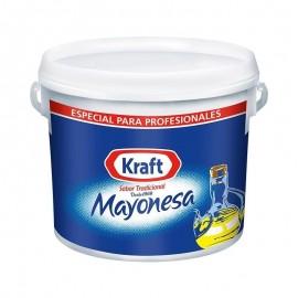 Mayonnaise Kraft 3,700 Grs