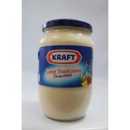 Mayonesa Kraft 855 Grs