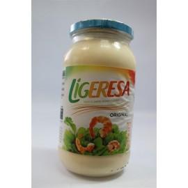 Mayonnaise Ligeresa 450 Gr
