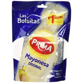 Mayonnaise Prima bags15 Units