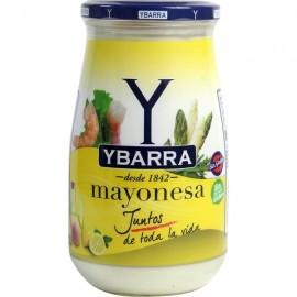 Mayonesa Ybarra 750 Grs