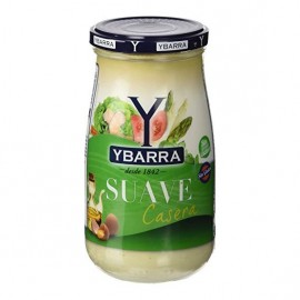 Mayonesa Ybarra Suave 450 Grs