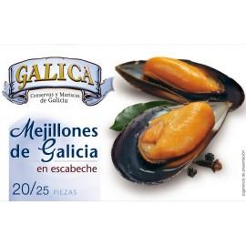 Mussels Cermar Rias 13-18 Ol-120 Grs