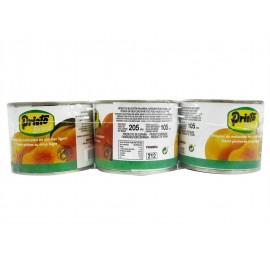 Peach Prieto 250 Gr 250 Grs Pk-3