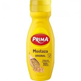 Mostaza Prima 330 Grs