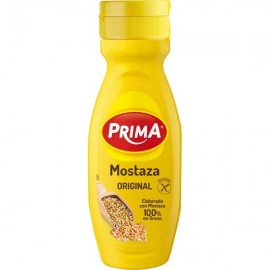 Mustard Prima 330 Grs