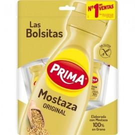 Mustard Prima bags15 Units