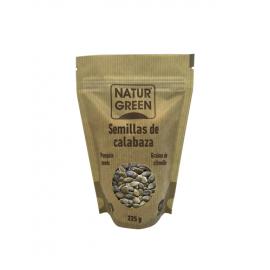 Naturgreen Semilla Calabaza Bio 225grs