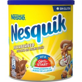 Nesquik Instant 400 Grs