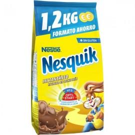 Nesquik Intantaneo Bolsa 1,200 Kg