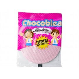 Obleas stuffed Choco Chocobleas 23 Grs