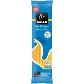 Pasta Gallo Gluten free Spaguettis 500 Grs