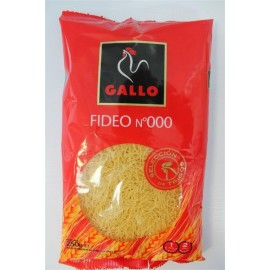 Pasta Gallo Soup 000 250 Grs