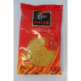 Pasta Gallo Sopa 250 Grs
