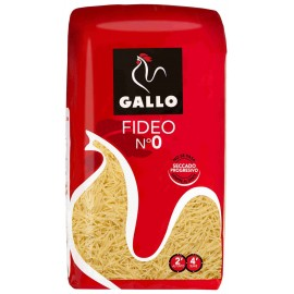 Pasta Gallo Sopa 500 Grs
