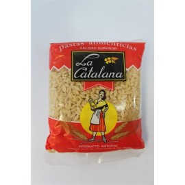 Pasta La Catalana Gurullos 250 Grs