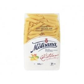 Pasta La Molisana Penne Rigate (macarroni) 500 Grs