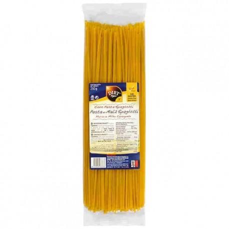 Pasta Corn Gluten free Spagetti 250 Grs Diet Radisson