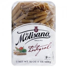 Pasta Molisana whole wheat Penne (macarroni) 500 Grs