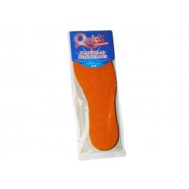 Plantillas Calzado Quick Cuero