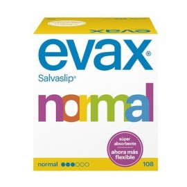 Evax Daily Panty Liners 44 Units