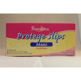 Protege-slip Secretisima Maxi 36 Unidades
