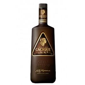 Cacique 500 Rum 70 Cl