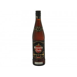 Havana Club 7 years aged Rum 70 Cl