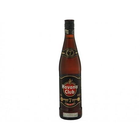 Havana Club 7 years aged Rum 70 Cl