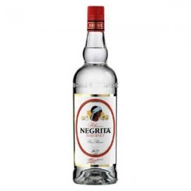 Negrita White Rum 1 L