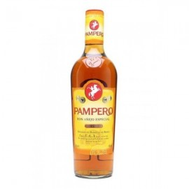 Pampero Anejo Rum 70 Cl